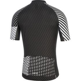 GORE WEAR C3 Jersey Men black/white